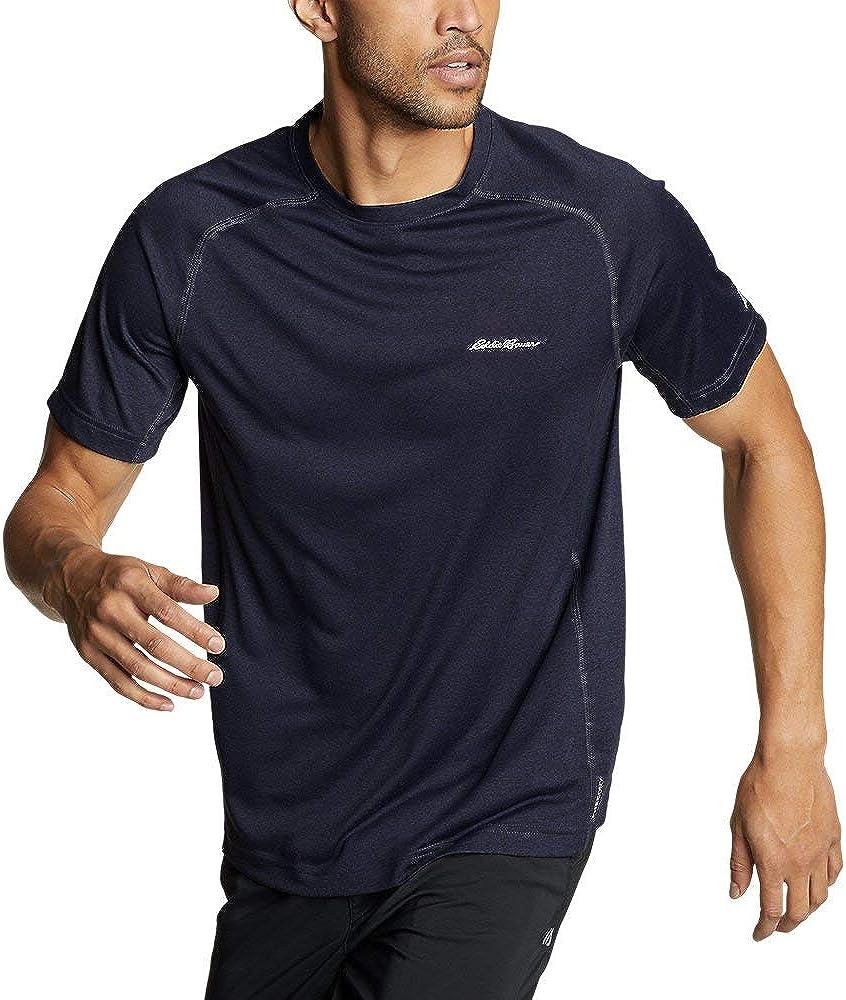 Eddie Bauer Men's Resolution Short-Sleeve T-Shirt