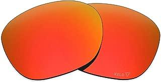 Mryok Lenses for Oakley Garage Rock - Options