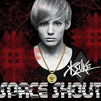 SPACE SHOUT