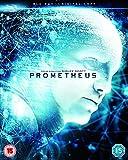 Prometheus (Blu-Ray + Digital Copy) [Edizione: Regno Unito] [Italia] [Blu-ray]