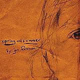 Songtexte von Jon Foreman - Spring and Summer