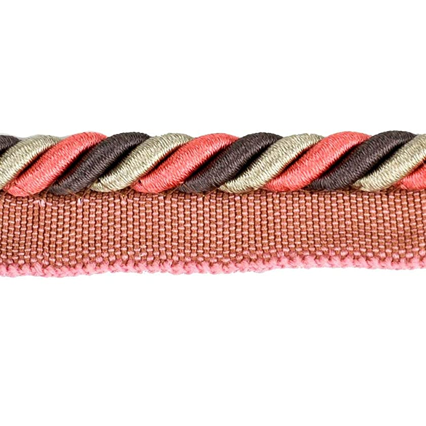 BELAGIO Enterprises BC-1023-08-21 Cord with Lip Fuschia