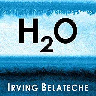 H2O audiobook cover art