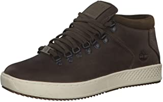 Timberland Bradstreet Leather Sensorflex, Zapatillas Chukka Hombre