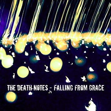 Falling from Grace - Single