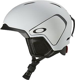 96c4cdba0426a Oakley 2019 Mod3 (Matte White) Snowboard Helmet
