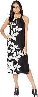 فستان ترينا ترك متوسط الطول للنساء