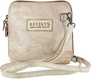 Bed Stu Ventura Nectar Lux Leather Handbag Clutch or Crossbody