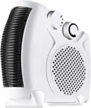 XHHWZB Calentador eléctrico Calentador eléctrico pequeño solar del calentador eléctrico del hogar de ahorro de energía mini pequeño baño caliente calentador de aire de escritorio inteligente de temper