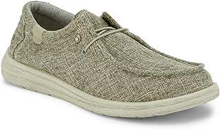 حذاء رجالي من Dockers Farley Loafer يتمدد في 4 اتجاهات