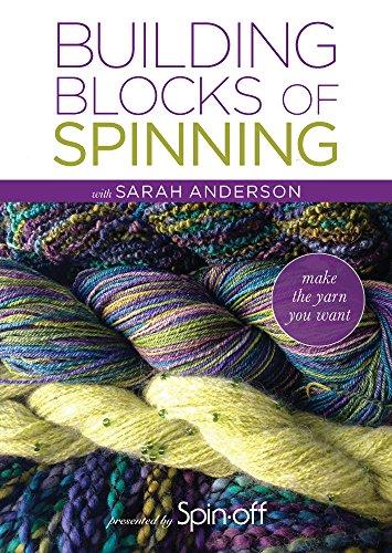 Building Blocks of Spinning [USA] [DVD]