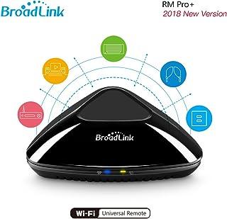 Broadlink RM Pro + WIFI Smart Home tout en un apprentissage des télécommandes..