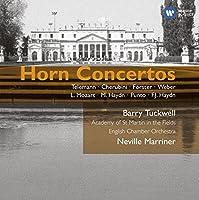 Horn Concertos (2005-05-24)