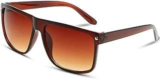 Oversized Sunglasses Women Vintage Big Frame Sun Glasses Men Retro Sunglass Shades Uv400 Eyewear