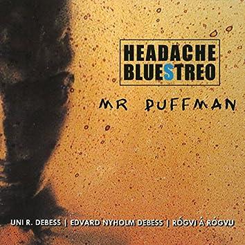 Mr. Puffman
