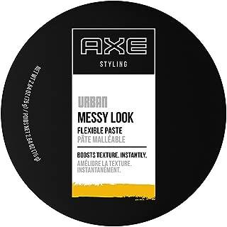 Axe Messy Look Paste Size 2.64z Axe Messy Look Paste 2.64oz