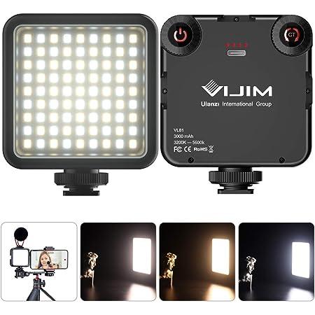 Video Licht Led Farbtemperatur Fotolicht Kamera