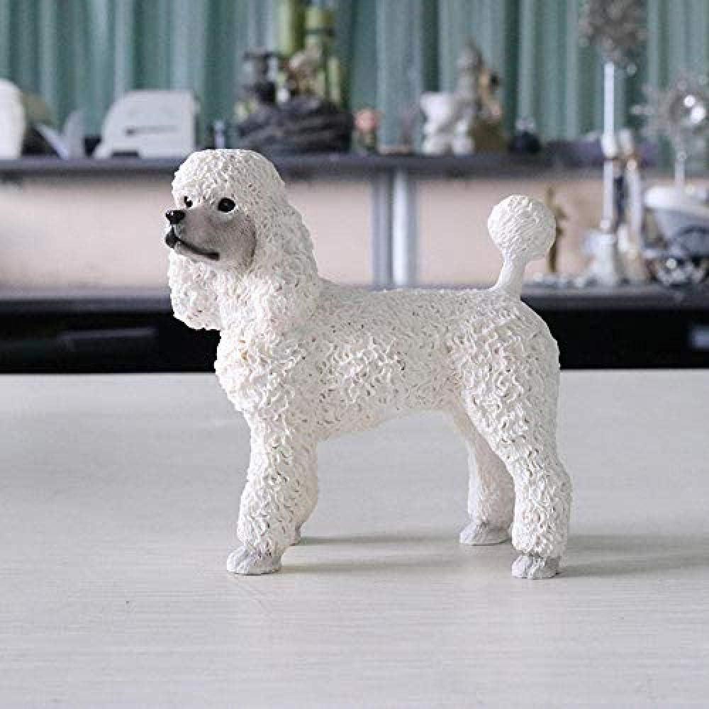 Genuine RZXLSZ Collectible Figurines Garden Animal S Ornaments Dedication