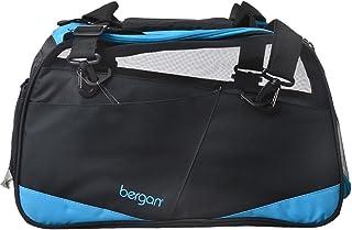 Bergan Voyager Comfort Carrier, Black, Small, 317