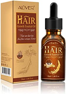 Best red ginseng hair growth Reviews
