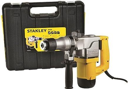 Stanley STHR272KS-TR Profesyonel Sds-Plus Kırıcı/Delici, 850 Watt, Sarı/Siyah, 4.1J