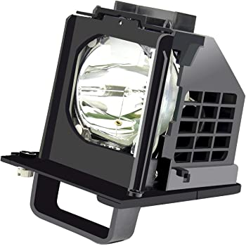 Replacement for Philips Cclear Xg1b Bare Lamp Only Projector Tv Lamp Bulb by Technical Precision