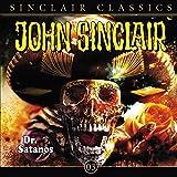 John Sinclair Classics – Folge 3 – Dr. Satanus
