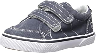 Halyard Hook & Loop Boat Shoe (Toddler/Little Kid)