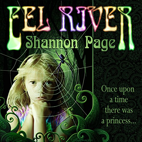 Eel River audiobook cover art