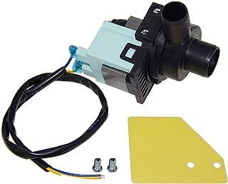 WD-5470-09 Washing Machine Drained Pump for Haier PCX-30L V12624