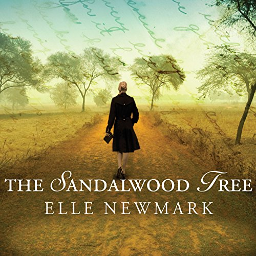 The Sandalwood Tree audiobook cover art