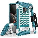 Galaxy S9 Plus / Galaxy S9+ Case Phone Case 360°...