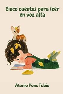 Cinco cuentos para leer en voz alta: Libro Infantil - Amazon (Ilustrado)