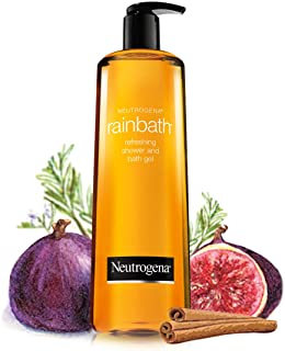 Neutrogena Rainbath Shower and Bath Gel, 32 Ounce