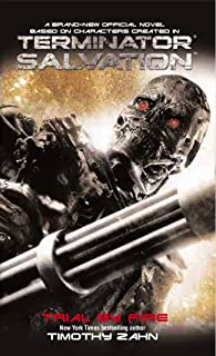 Terminator Salvation: Trial by Fire