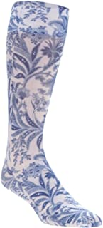 Fashionelle Queen Light Knee Highs