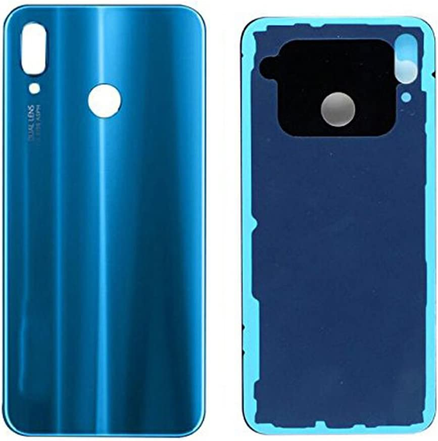 Buy Battery Back Cover Back case Replacement for Huawei P20 lite ...