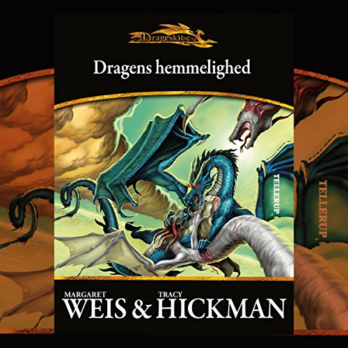 Dragens hemmelighed (Drageskibe 3) cover art