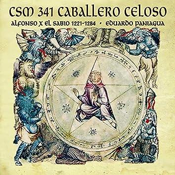 CSM 341 Caballero Celoso