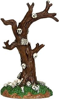Lemax Spooky Town Skeleton Tree #33003