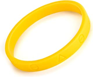 BBX JEWELRY Rubber Love Bracelets