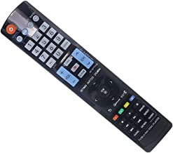 Ceybo Replacement TV Remote Control for LG 32LG40 Television