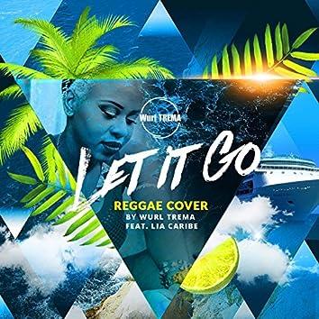 Let It Go (feat. Lia Caribe)