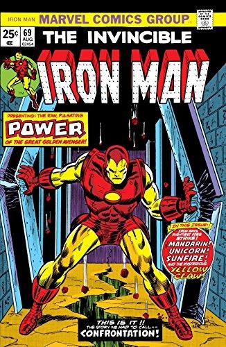 Iron Man (1968-1996) #69 (English Edition)