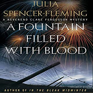 A Fountain Filled With Blood audiobook cover art