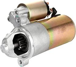 OCPTY Starter Fit for Ford Taurus Windstar Sable SFD0037 112586 10465339 F68U-11000-AB
