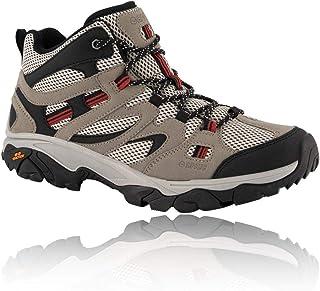 Hi-Tec Men's Ravus Vent Lite Mid Waterproof Walking Shoe
