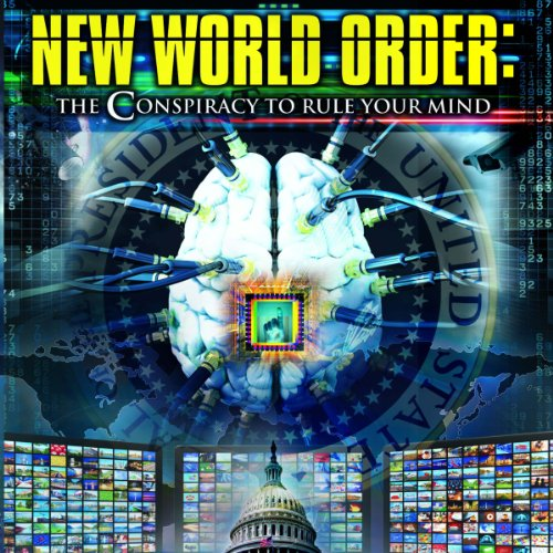 New World Order cover art