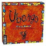 Devir - Ubongo, Juego de Tablero (222777)