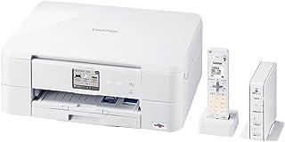 brother インクジェットプリンター複合機 PRIVIO MFC-J830DN FAX/子機1台付き